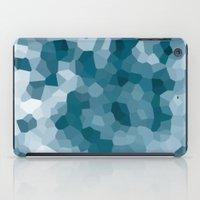 gem iPad Cases featuring gem by annmariep