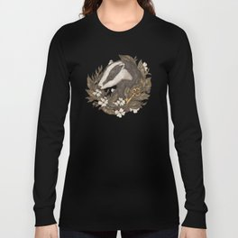 Badger Long Sleeve T-shirt