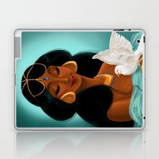 Her royal highness, the Sultana Jasmine Laptop & iPad Skin
