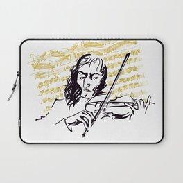Paganini (3) Laptop Sleeve