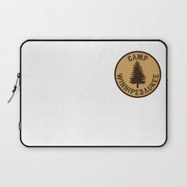 camp winnipesaukee shirt Laptop Sleeve