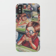 Recess Slim Case iPhone X