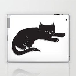 Happy Kitty Laptop & iPad Skin