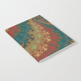 Fractal Layers Notebook
