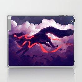 The Cloud Jumper Laptop & iPad Skin