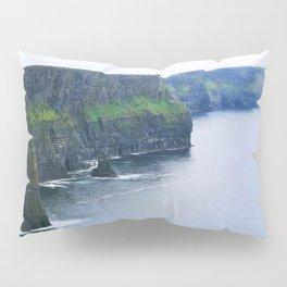 Cliffs Ireland Pillow Sham