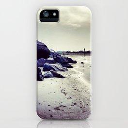 Jetties iPhone Case