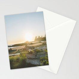Tofino, British Columbia Stationery Cards