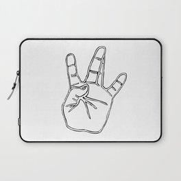 West Coast //WC Laptop Sleeve