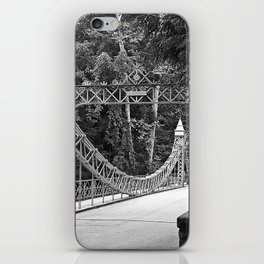 YOUNGSTOWN iPhone Skin