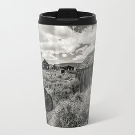 The Ghost Town Travel Mug