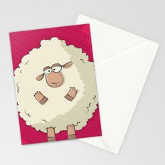 Giant Sheep Stationery Cards