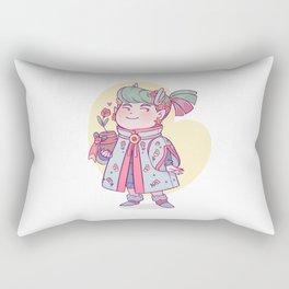 VA Edgar Rectangular Pillow