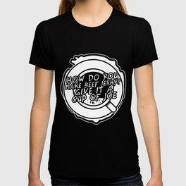 Coffee Bean Lover T-shirt