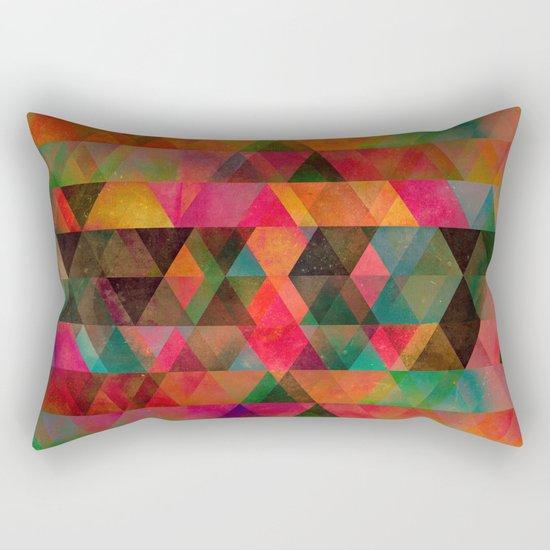 symmyr bryyzz Rectangular Pillow