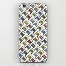 The Loaf iPhone Skin