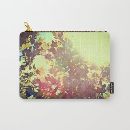 I Wanna Be Adored Carry-All Pouch