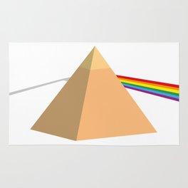 Pyramid Floyd Rug
