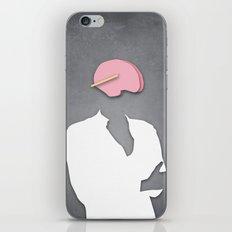 internal medicine iPhone & iPod Skin