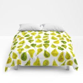 Poires Comforters