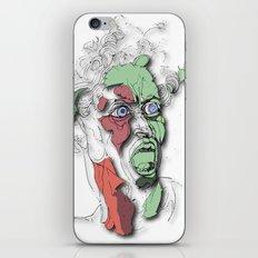 Michelagnolo iPhone & iPod Skin