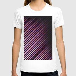 Neon Lines T-shirt