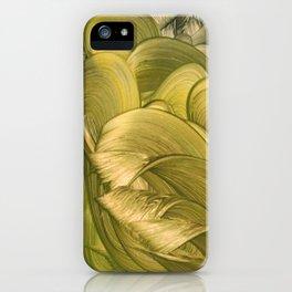 Hespera iPhone Case