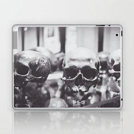 Trio of Skulls Laptop & iPad Skin