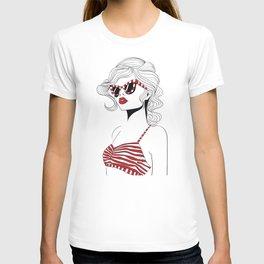 Whatchu Lookin' At? T-shirt