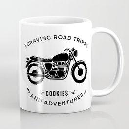 Bonneville - Road Trips Coffee Mug