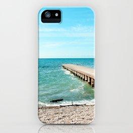 AFE Kew-Balmy Beach 2 iPhone Case