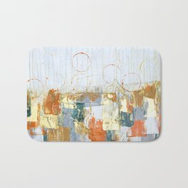 Ode to Madame Clicquot Bath Mat