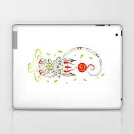 Little Monster 2 Laptop & iPad Skin