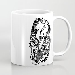Phoenix Tattoo Coffee Mug