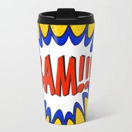 BAM Travel Mug