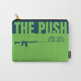 The Push Carry-All Pouch