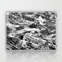 Chronophobia  Laptop & iPad Skin