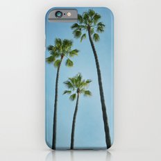 Three Palms iPhone 6s Slim Case