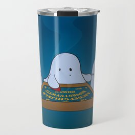 Ouija Board Travel Mug