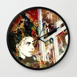 Cuculidae Wall Clock