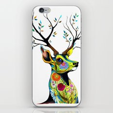 -King of Forest- iPhone & iPod Skin