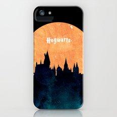 Hogwarts iPhone (5, 5s) Slim Case