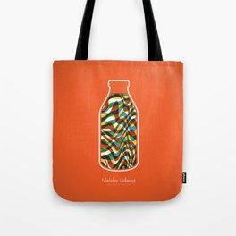 Moloko Vellocet Tote Bag