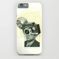 cyclops iPhone 6s Slim Case