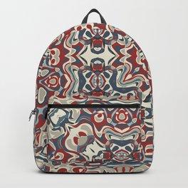 Old School Bandana 2 Backpack