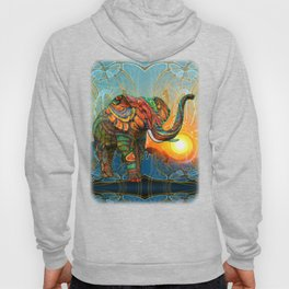 Elephant's Dream Hoody