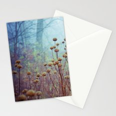 They Danced Alone Stationery Cards