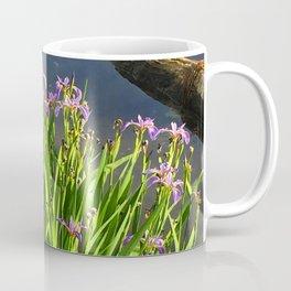 Modern Monet Coffee Mug