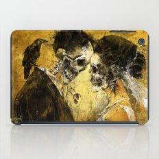 'Til Death do us part iPad Case