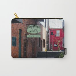 Boutique Alley - Bellingham, WA Carry-All Pouch